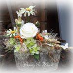 B & M flower & nature – Blumengeschäft