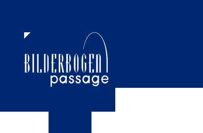 Bilderbogen Passage
