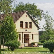 Brandenburg Preussen Museum
