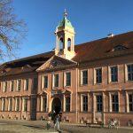 Bibliothek der Fontanestadt Neuruppin
