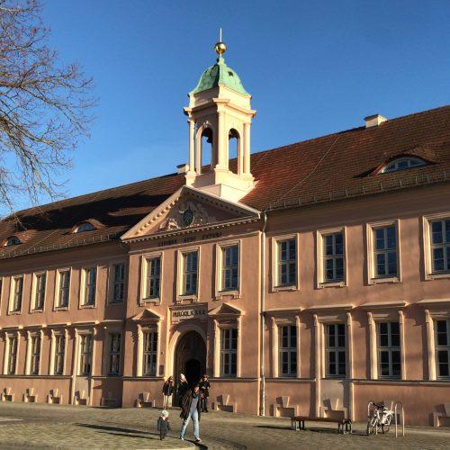 Altes Gymnasium Neuruppin