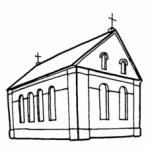 Schinkelkirche Krangen