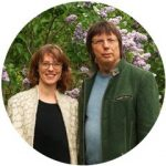 Anna Güttel-Bellert und Michael Bellert