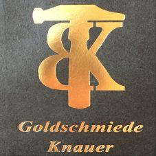 Goldschmiede Knauer