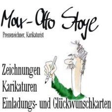 Max-Otto Stoye