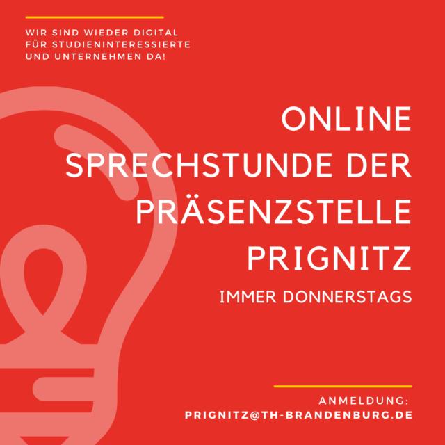 Präsenzstelle Prignitz