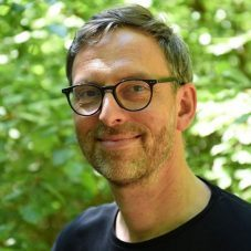 Jens Kanitz Portrait