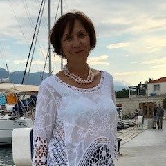 Dr. Silvia Pietschmann