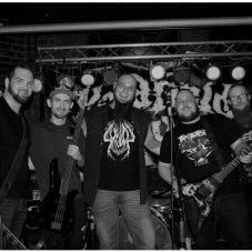 Skulds - Band