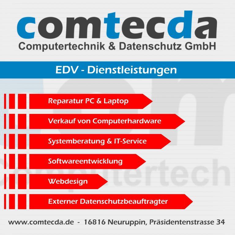 comtecta logo
